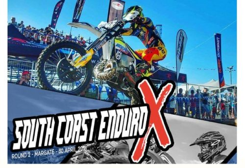 SA Oil ACCELERATE Special Gasoline at the South Coast Bike Fest 2018