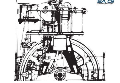 SA Oil commemorates Rudolph's Diesel's birthday and his invention of the diesel engine