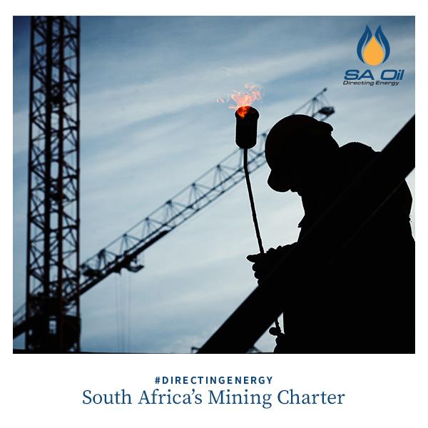 SA Oil explains the Mining Charter III