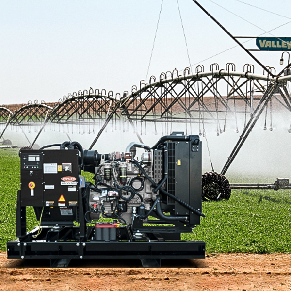 SA Oil discusses farms using generators for power