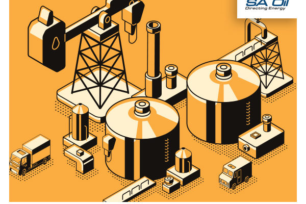 SA Oil explains the trade war part five,, the oil industry