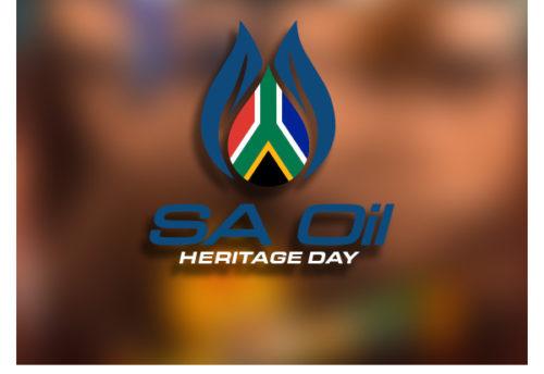 SA Oil Celebrating Heritage Day 2019