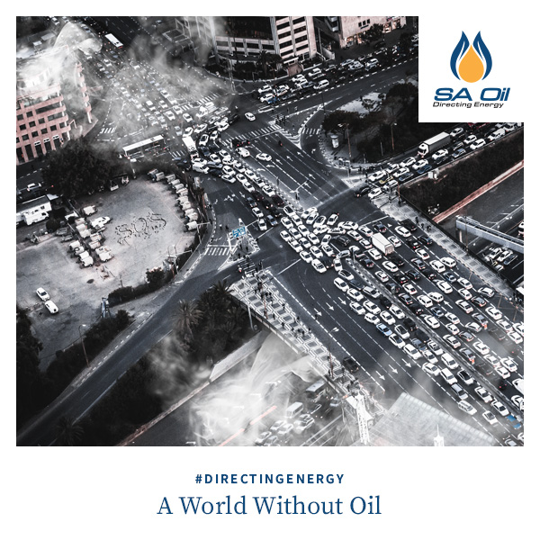 SA Oil explains a world without oil